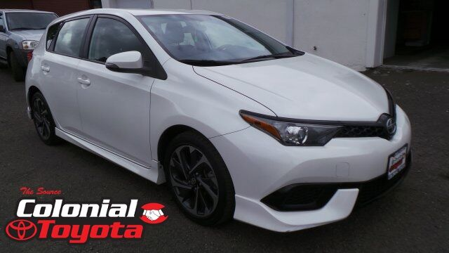 2016 Scion iM Base Milford CT