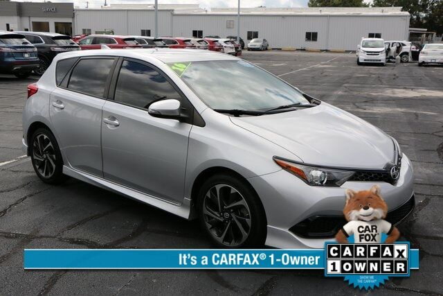 2016 Scion iM Base Savannah GA
