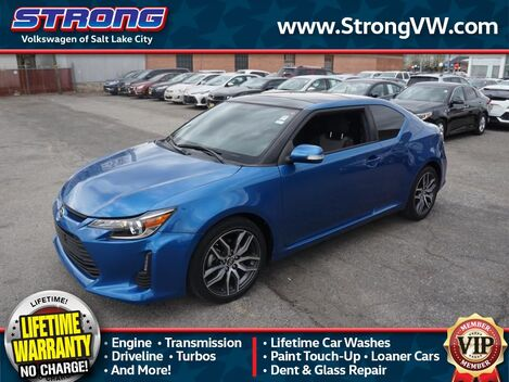 2016_Scion_tC__ Salt Lake City UT