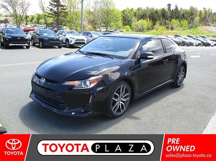 2016 Scion tC  St. Johns NL