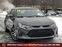 2016 Scion tC  White River Junction VT
