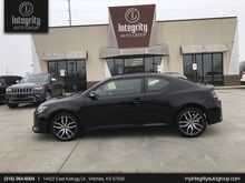 2016_Scion_tC__ Wichita KS