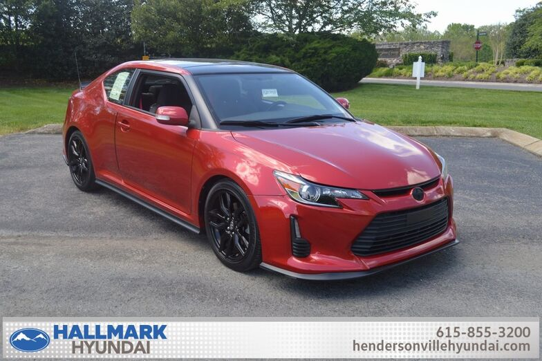 2016 Scion tC 10 Series Franklin TN