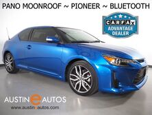 Scion tC *AUTOMATIC, PANORAMA MOONROOF, TOUCH SCREEN, STEERING WHEEL CONTROLS, ALLOY WHEELS, PIONEER SOUND, BLUETOOTH PHONE & AUDIO 2016