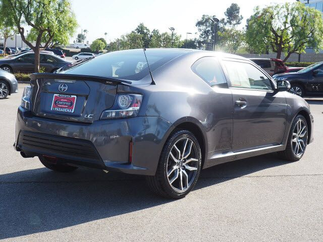 2016 Scion tC Base Pasadena CA