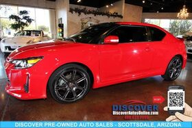 2016_Scion_tC_Hatchback Coupe 2D_ Scottsdale AZ