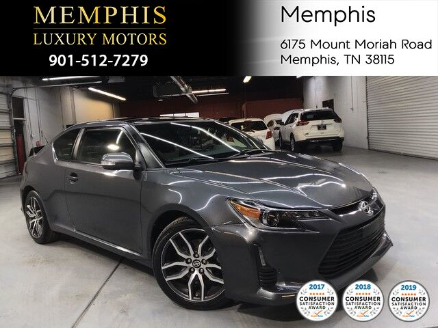 2016 Scion tC TC Memphis TN