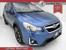 Subaru CROSSTREK Limited 2016