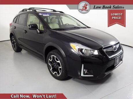 2016_Subaru_CROSSTREK_Limited_ Salt Lake City UT