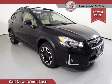 2016 Subaru CROSSTREK Limited Salt Lake City UT