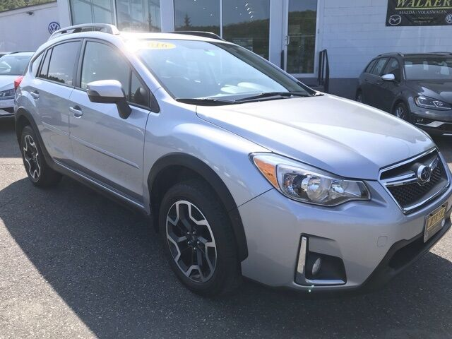 2016 Subaru Crosstrek 2.0i Limited Barre VT