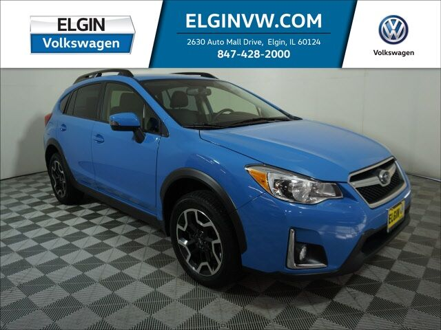2016 Subaru Crosstrek 2.0i Limited Elgin IL
