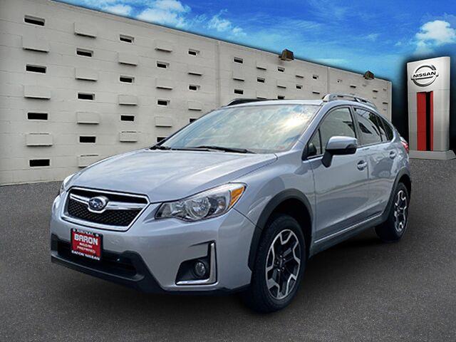 2016 Subaru Crosstrek 2.0i Limited Greenvale NY