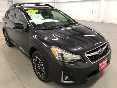 2016_Subaru_Crosstrek_2.0i Limited_ Harlingen TX