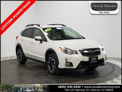2016_Subaru_Crosstrek_2.0i Limited_ Lebanon NJ