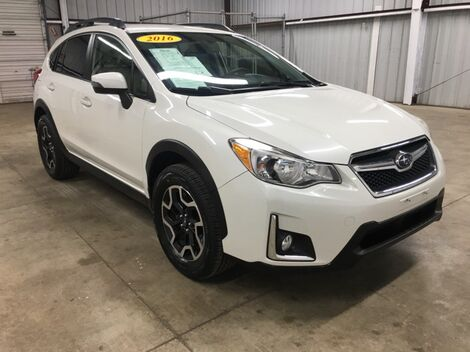 2016_Subaru_Crosstrek_2.0i Limited_ Mission TX