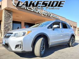 2016_Subaru_Crosstrek_2.0i Limited PZEV CVT_ Colorado Springs CO