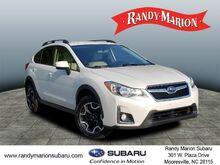 2016_Subaru_Crosstrek_2.0i Premium_  NC