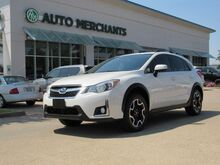 2016_Subaru_Crosstrek_2.0i Premium CVT CLOTH/LEATHER, SUNROOF, HTD FRONT STS, BLUETOOTH, UNDER FACTORY WARRANTY_ Plano TX