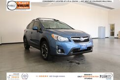 2016 Subaru Crosstrek 2.0i Premium Golden CO