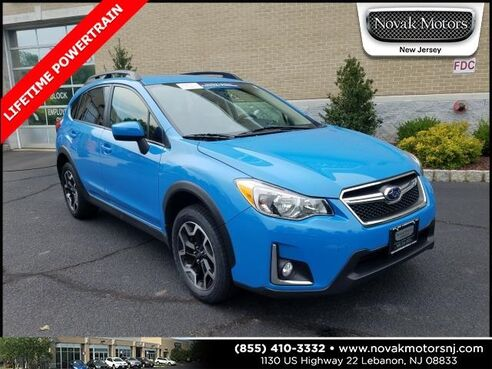 2016_Subaru_Crosstrek_2.0i Premium_ Lebanon NJ