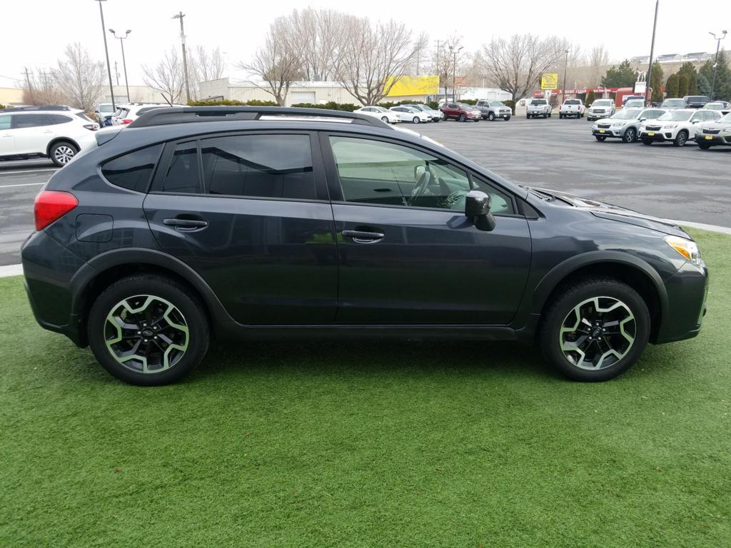 2016 Subaru Crosstrek 2.0i Premium Pocatello ID