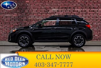 2016_Subaru_Crosstrek_AWD Touring BCam_ Red Deer AB