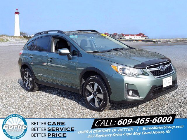 2016 Subaru Crosstrek Hybrid Touring Cape May Court House NJ