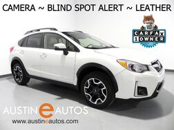 2016_Subaru_Crosstrek Limited AWD_*BACKUP-CAMERA, BLIND SPOT ALERT, TOUCH SCREEN, LEATHER, HEATED SEATS, BLUETOOTH PHONE & AUDIO_ Round Rock TX