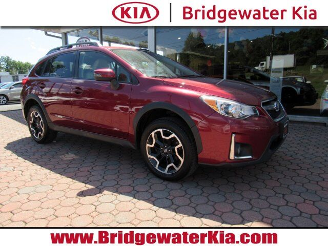 2016 Subaru Crosstrek Limited AWD Wagon, Bridgewater NJ