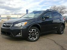 2016_Subaru_Crosstrek_Limited_ Albuquerque NM