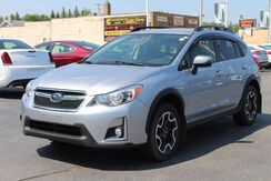 2016_Subaru_Crosstrek_Limited_ Fort Wayne Auburn and Kendallville IN