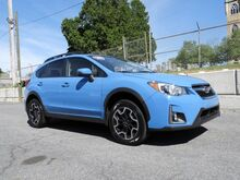 2016_Subaru_Crosstrek_Limited_ Hamburg PA