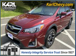2016_Subaru_Crosstrek_Limited_ New Canaan CT