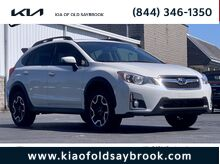 2016_Subaru_Crosstrek_Limited_ Old Saybrook CT