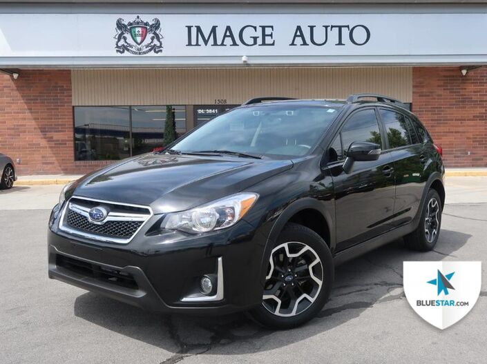 2016 Subaru Crosstrek Limited West Jordan UT