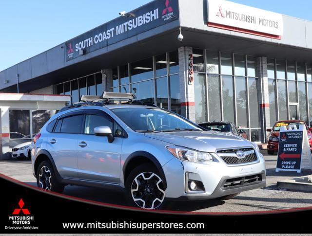2016 Subaru Crosstrek Premium Costa Mesa CA