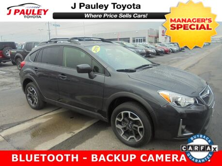 2016_Subaru_Crosstrek_Premium_ Fort Smith AR
