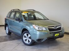 2016_Subaru_Forester_2.5i_ Epping NH
