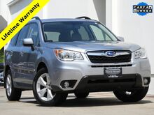 2016_Subaru_Forester_2.5i Limited_ Bedford TX