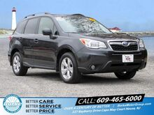 2016_Subaru_Forester_2.5i Limited_ South Jersey NJ