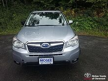 2016_Subaru_Forester_2.5i Limited_ Claremont NH