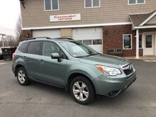 2016_Subaru_Forester_2.5i Limited_ East Windsor CT