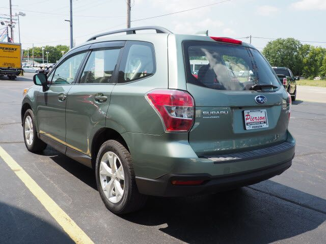 2016 Subaru Forester 2.5i Middletown OH