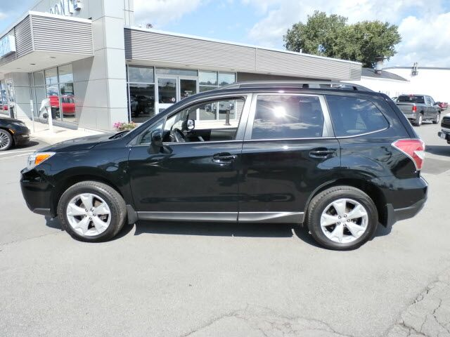 Foresters Quick Quote >> 2016 Subaru Forester 2 5i Premium Yorkville Ny 25774465
