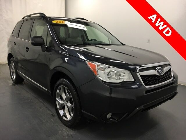 2016 Subaru Forester 2.5i Touring Holland MI