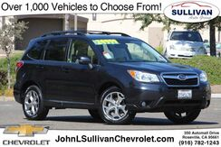 2016_Subaru_Forester_2.5i Touring_ Roseville CA