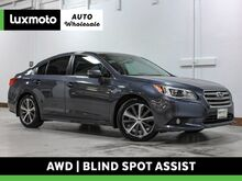 2016_Subaru_Legacy_2.5i Limited AWD Backup Cam Blind Spot Asst Htd Sts_ Portland OR