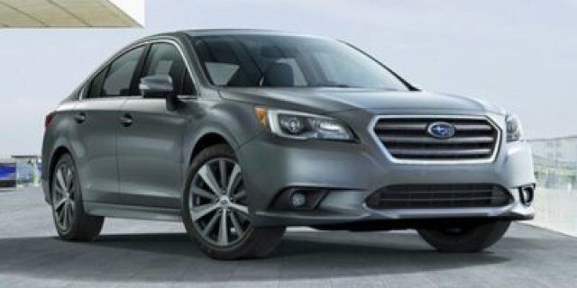 2016 Subaru Legacy 2.5i Limited Grand Junction CO