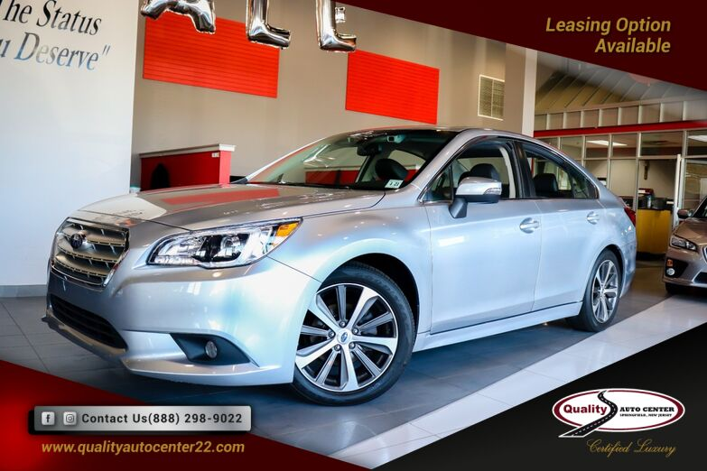 2016 Subaru Legacy 2.5i Limited Springfield NJ